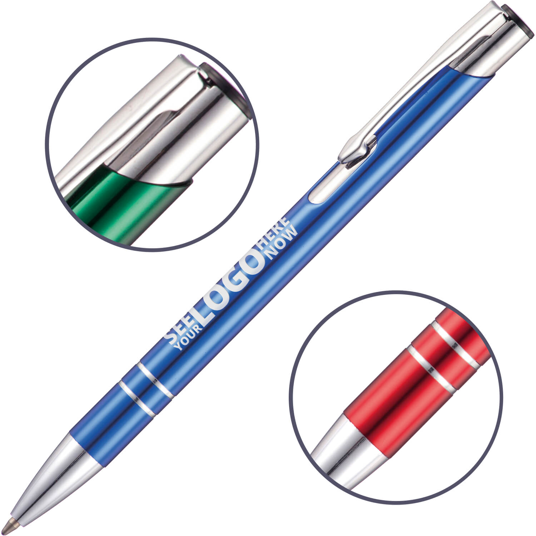 Vantage Pen - Engraved
