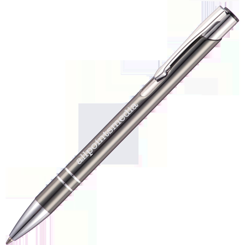 Engraved Vantage Pen