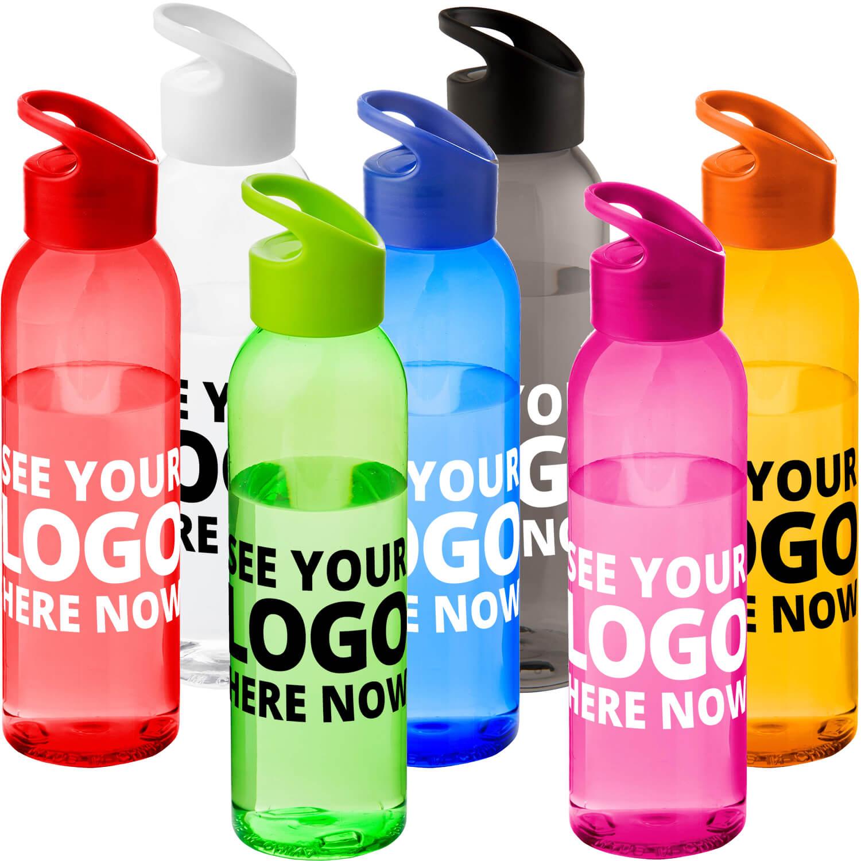Nimbus Coloured Water Bottle