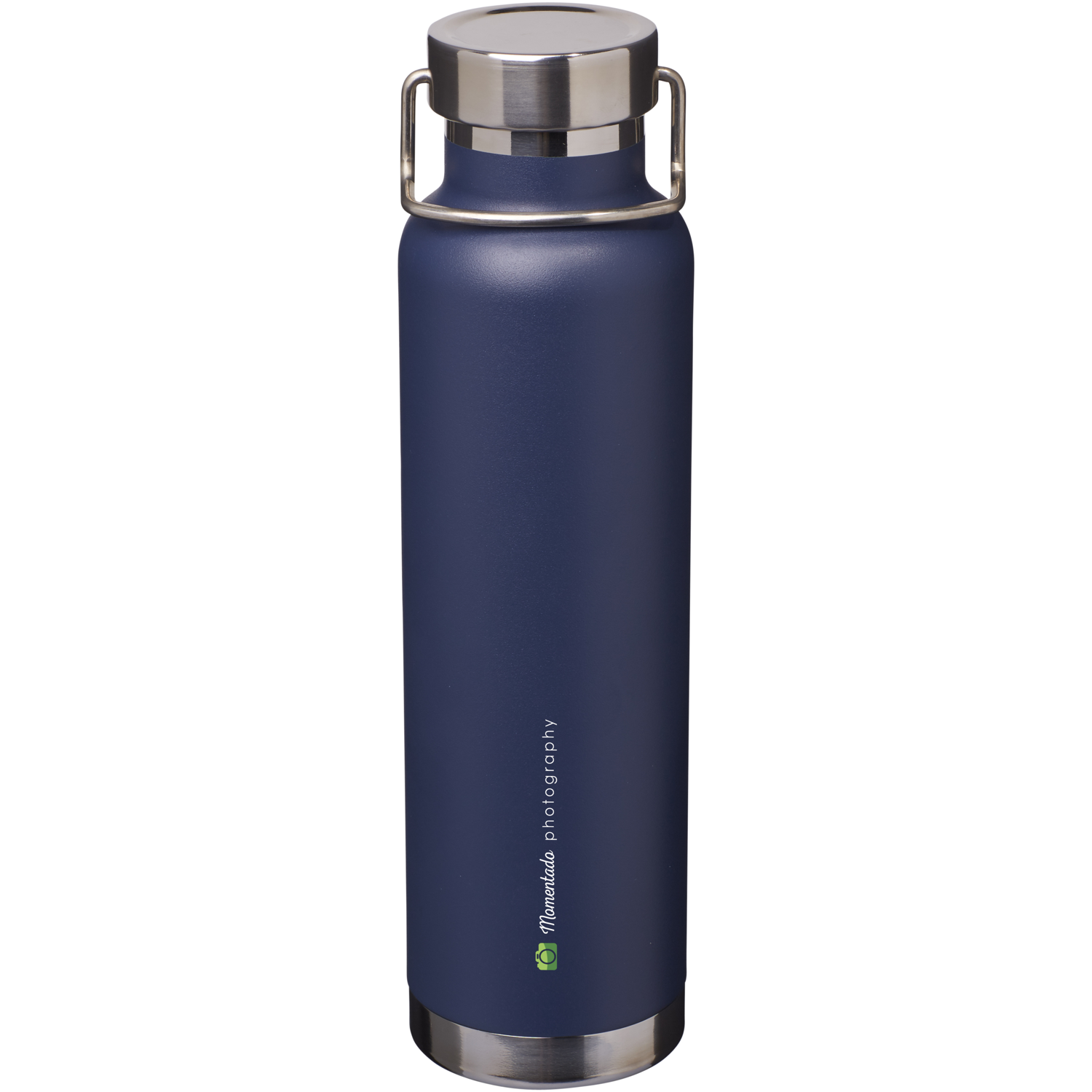 Insulated sport bottle