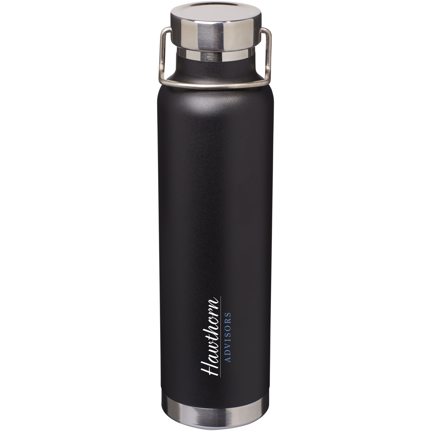 Thor 650 ml Vacuum Insulated Sport Bottle