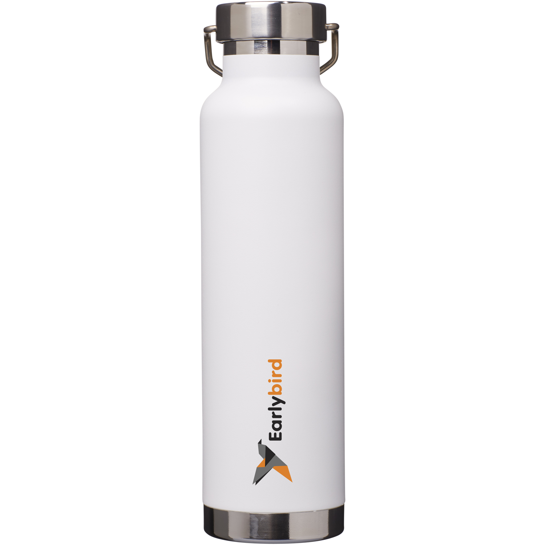 Thor 650 ml Vacuum Insulated Sport Bottle
