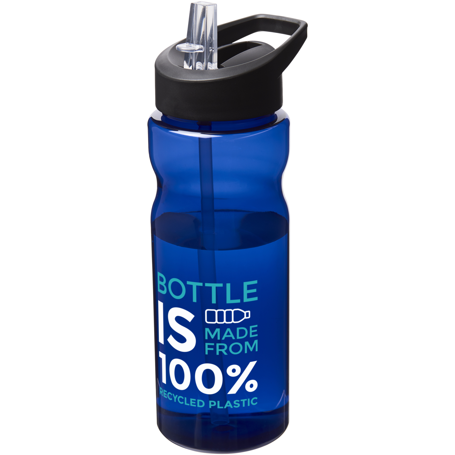 Spout Lid Sport Bottle