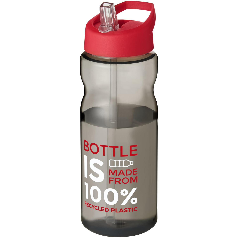 Spout Lid Sport Bottle