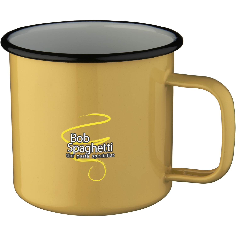Campfire 475 ml mug