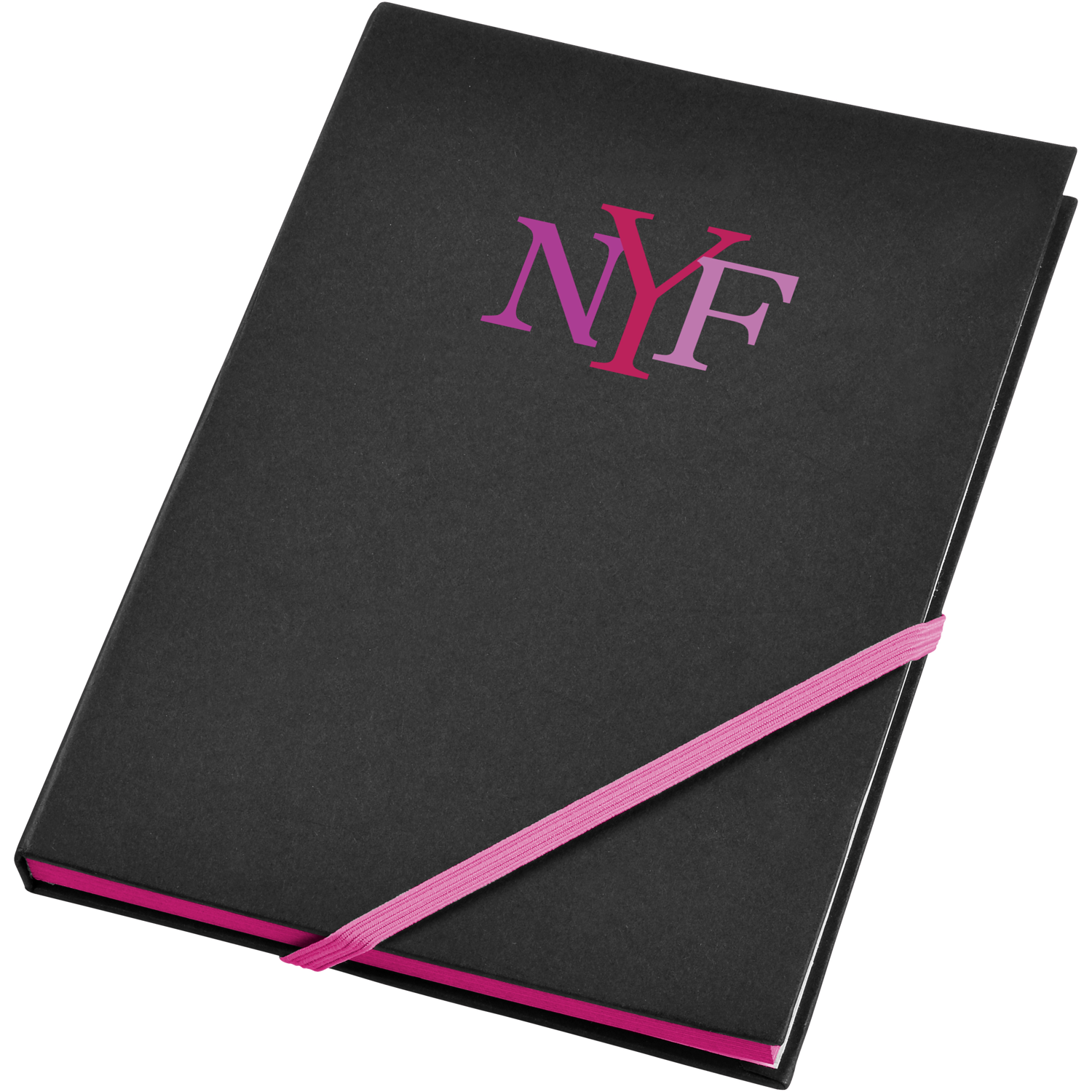 A5 Travers Hard cover notebook