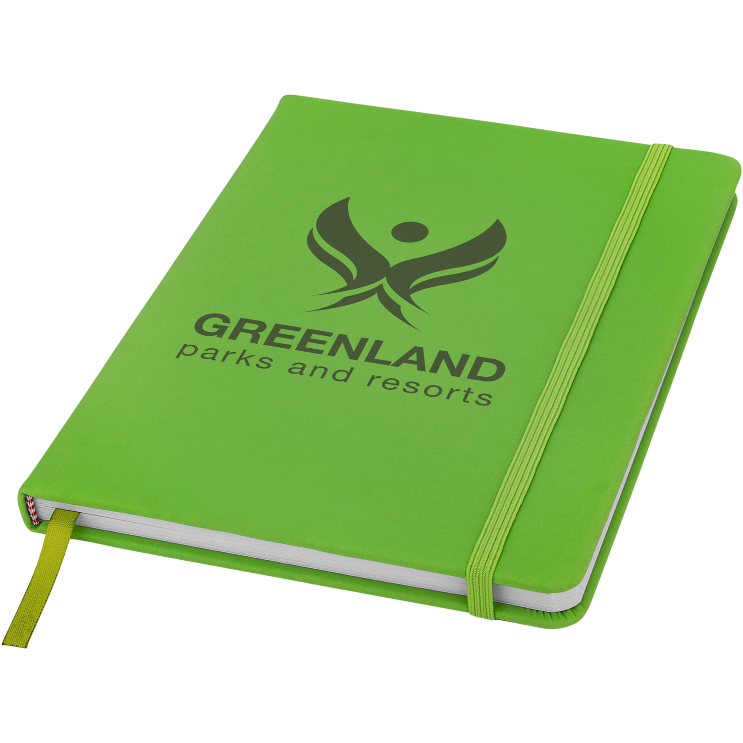 Event A5 Hard Cover Notebook