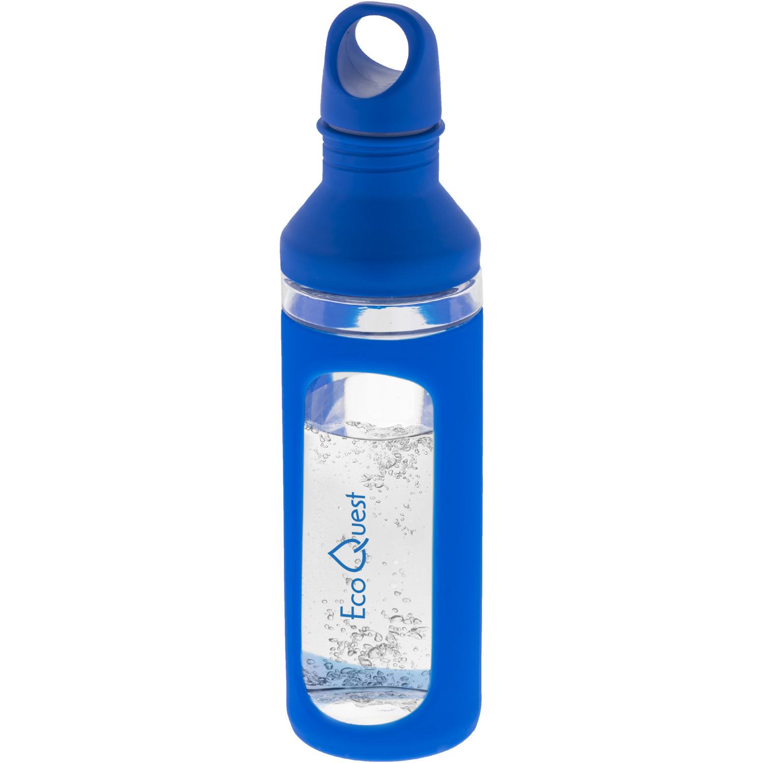 Hover 590 Ml Glass Sport Bottle