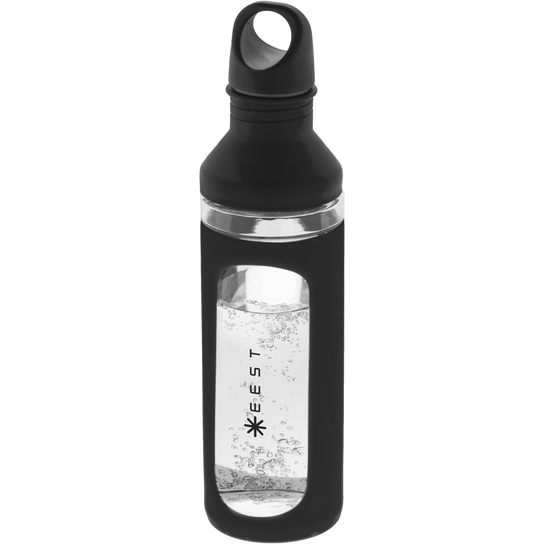 Hover 590 Ml Glass Sport Bottle