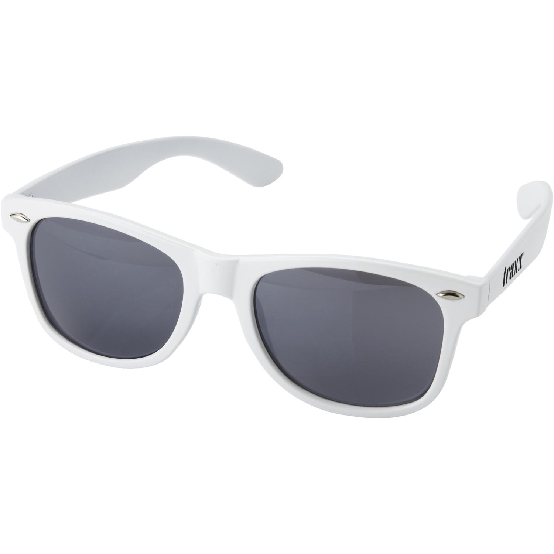 Crockett Retro-Looking Sunglasses
