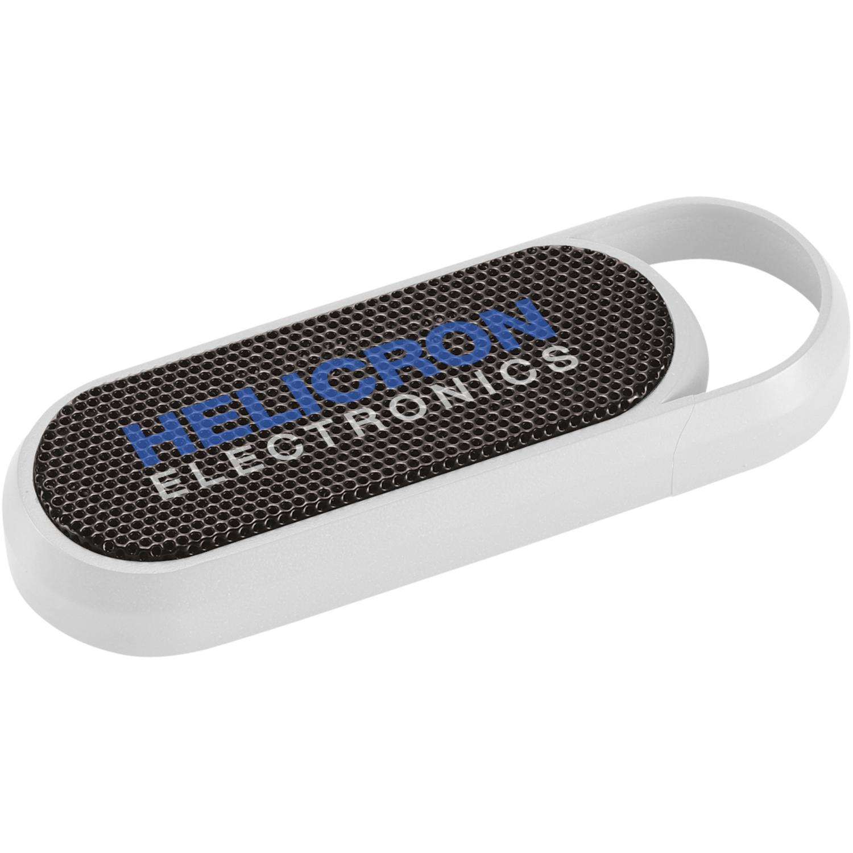 Pocket Sized Bluetooth Speaker