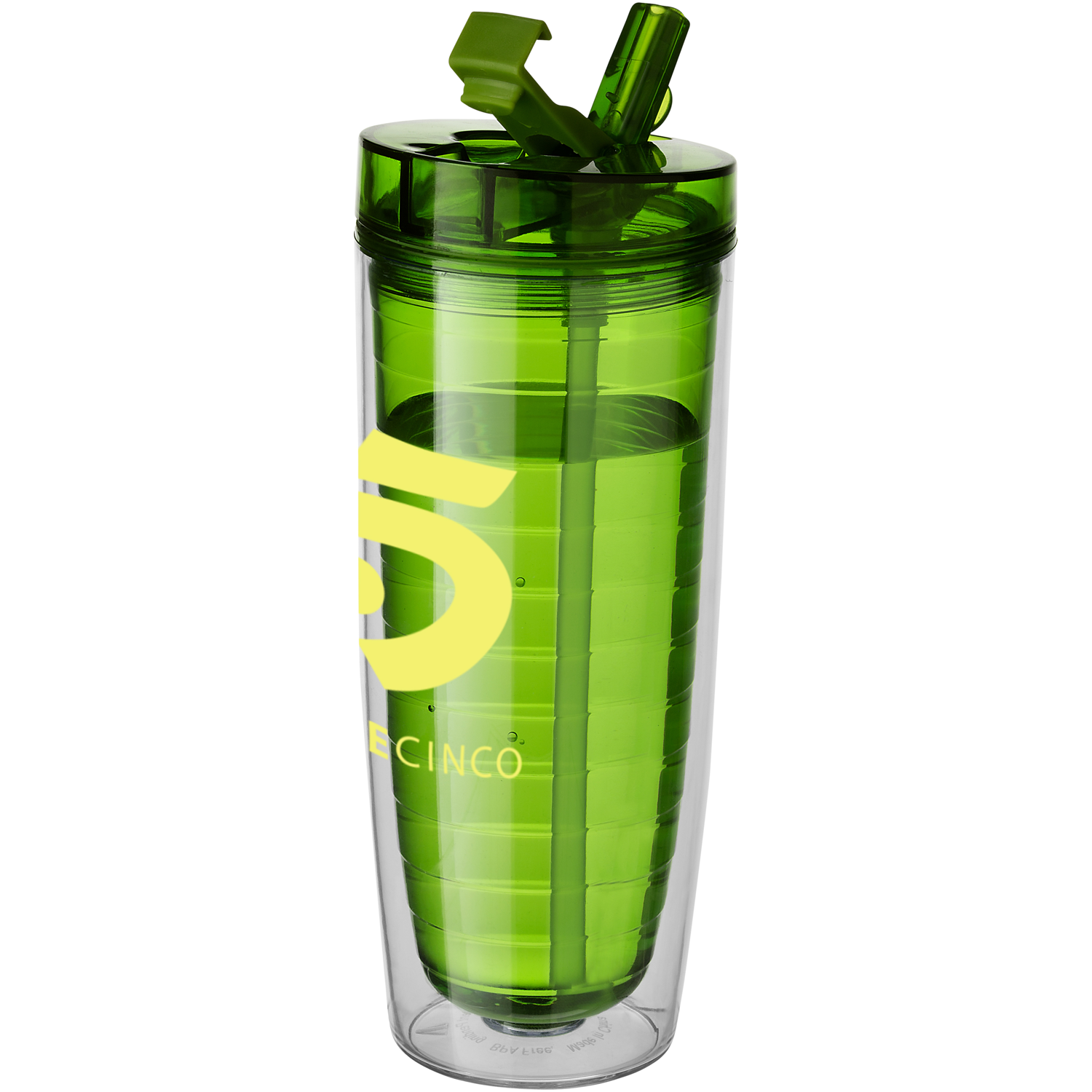 Sipper 570 Ml Insulated Tumbler