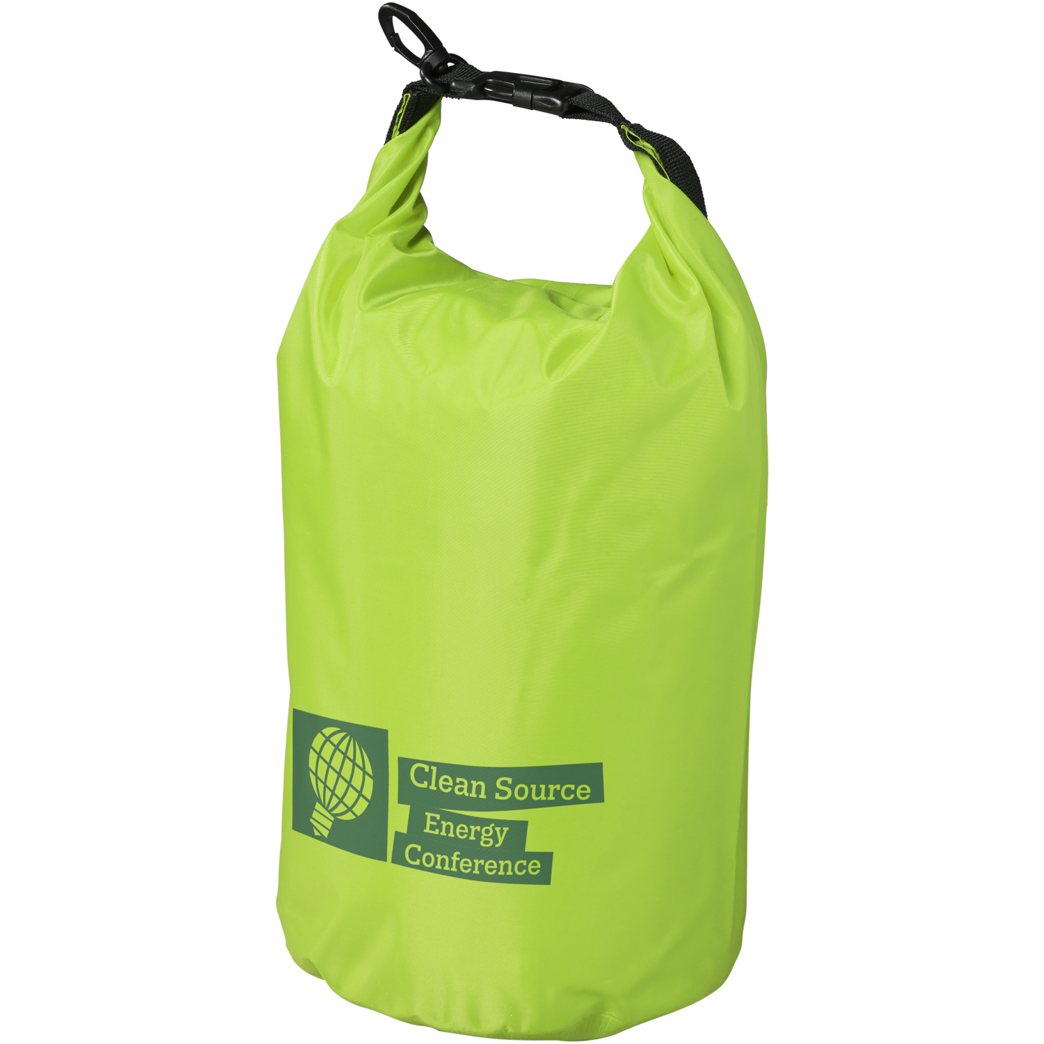 Survivor Roll-Down Bag