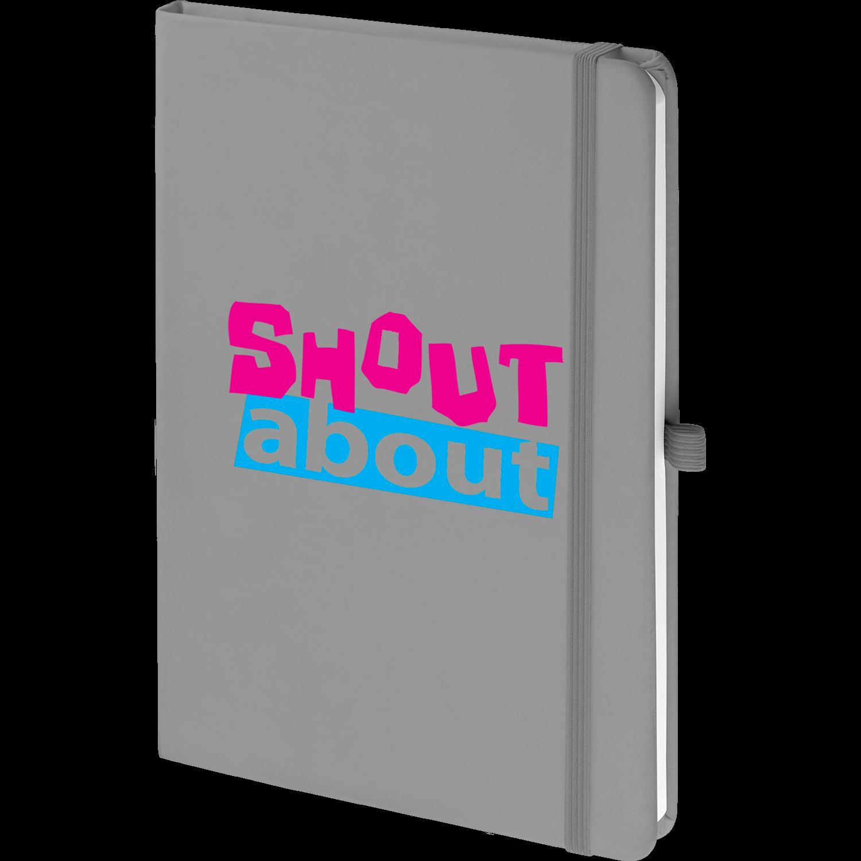 Mood A5 Soft Feel Notebook