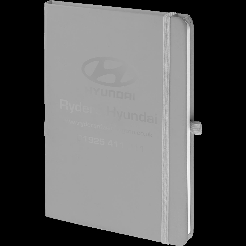 Mood A5 Notebook Varnish