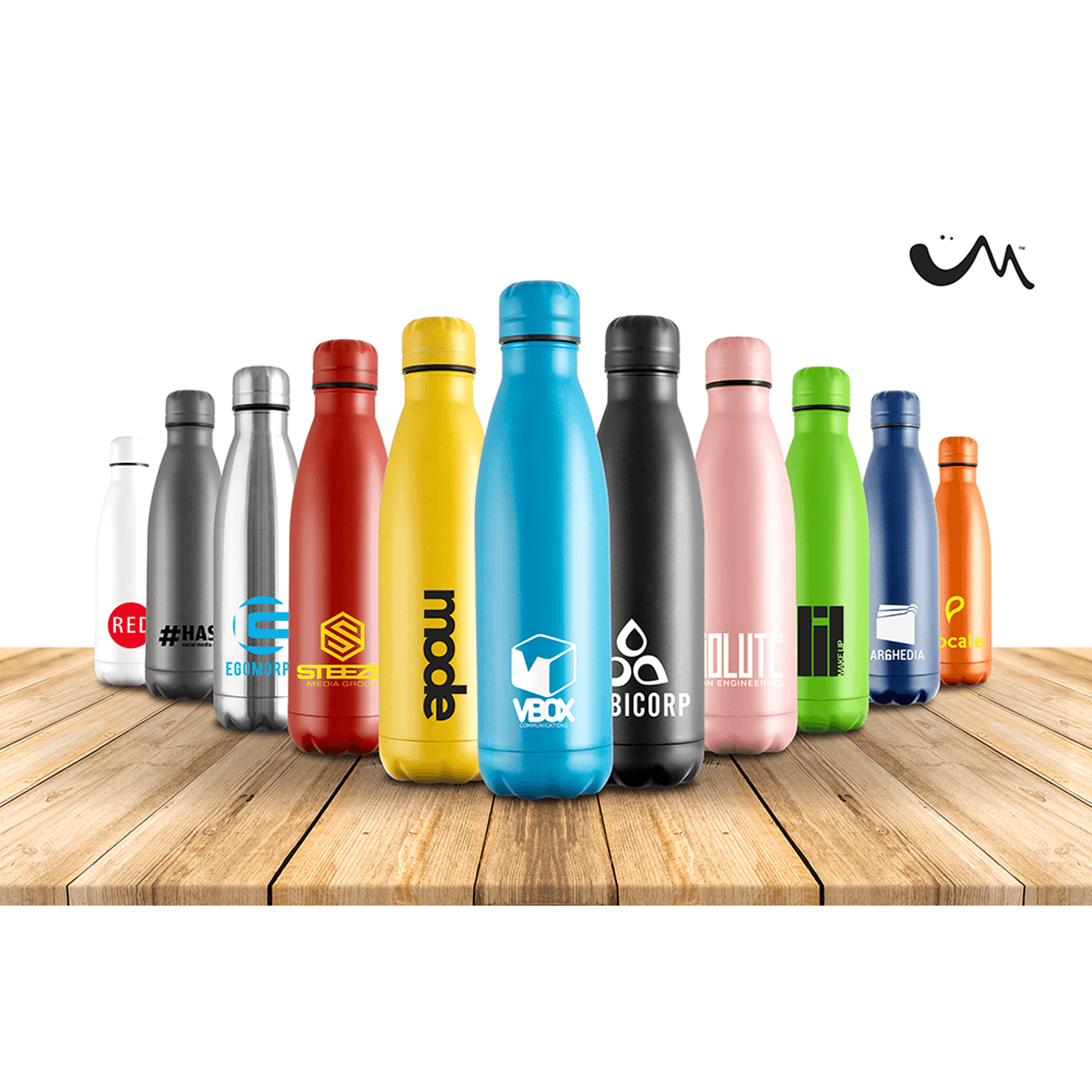 Mood Vacuum Insulated Bottle 500ml