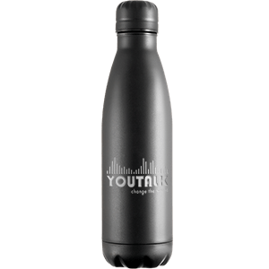 Mood Vacuum Insulated Bottle Engraved 500ml