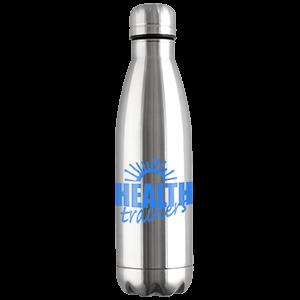 Mood Vacuum Bottle - Stainless Steel 500ml