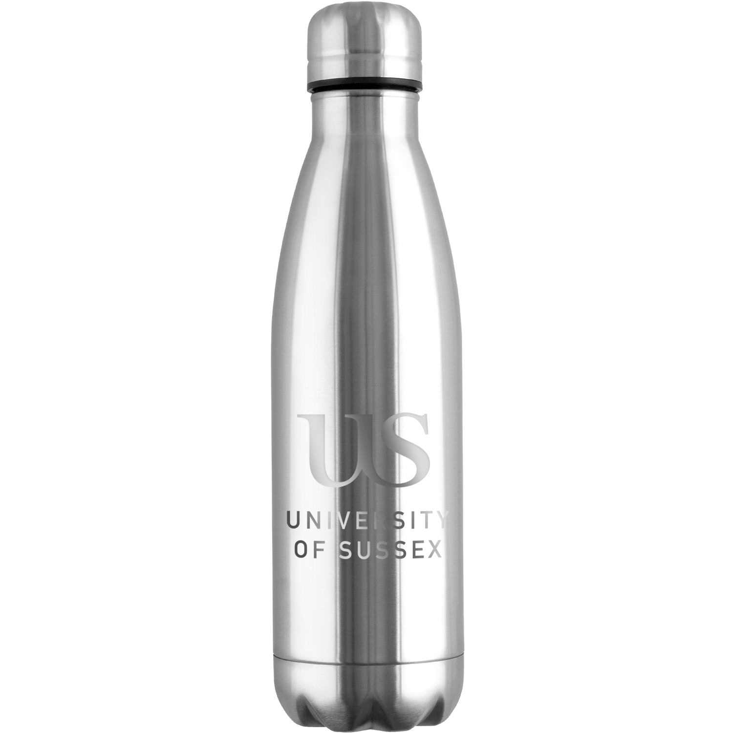 Mood Vacuum Bottle Stainless Steel Engraved 500ml