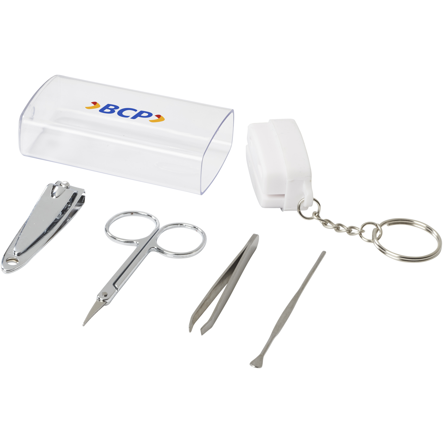 Seki Portable Manicure Set