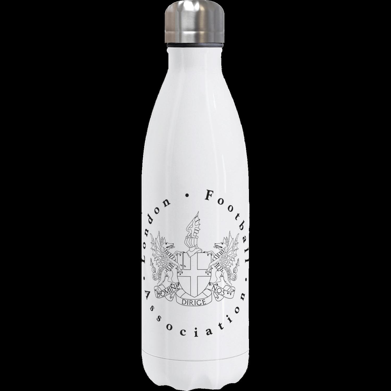 Trek Metallic Vacuum Insulated Bottle 500ml
