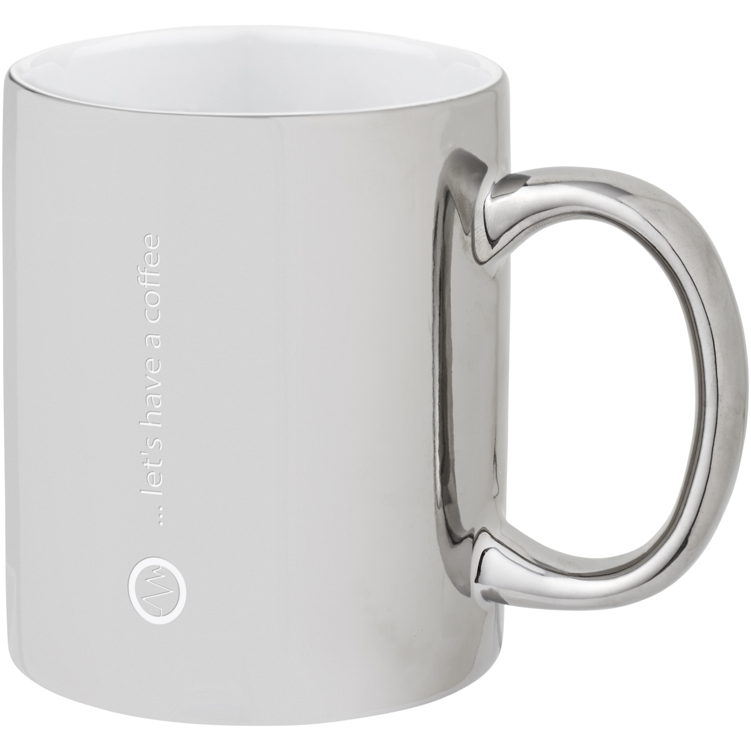 Gleam 350 Ml Ceramic Mug