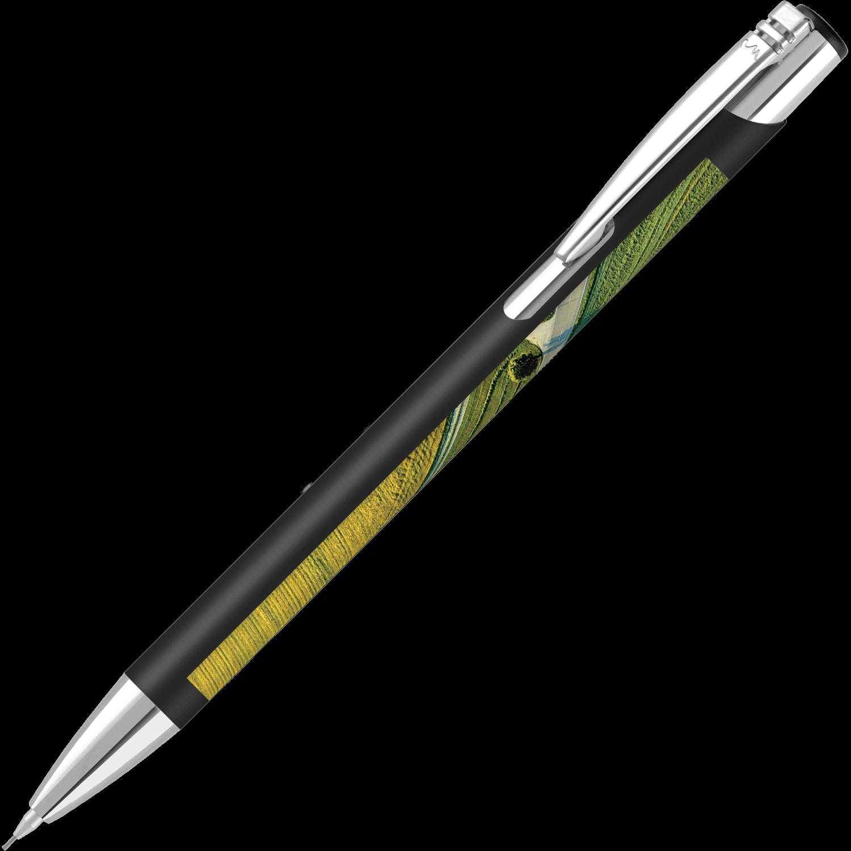 Mood Soft feel Mechanical Pencil Full Colour