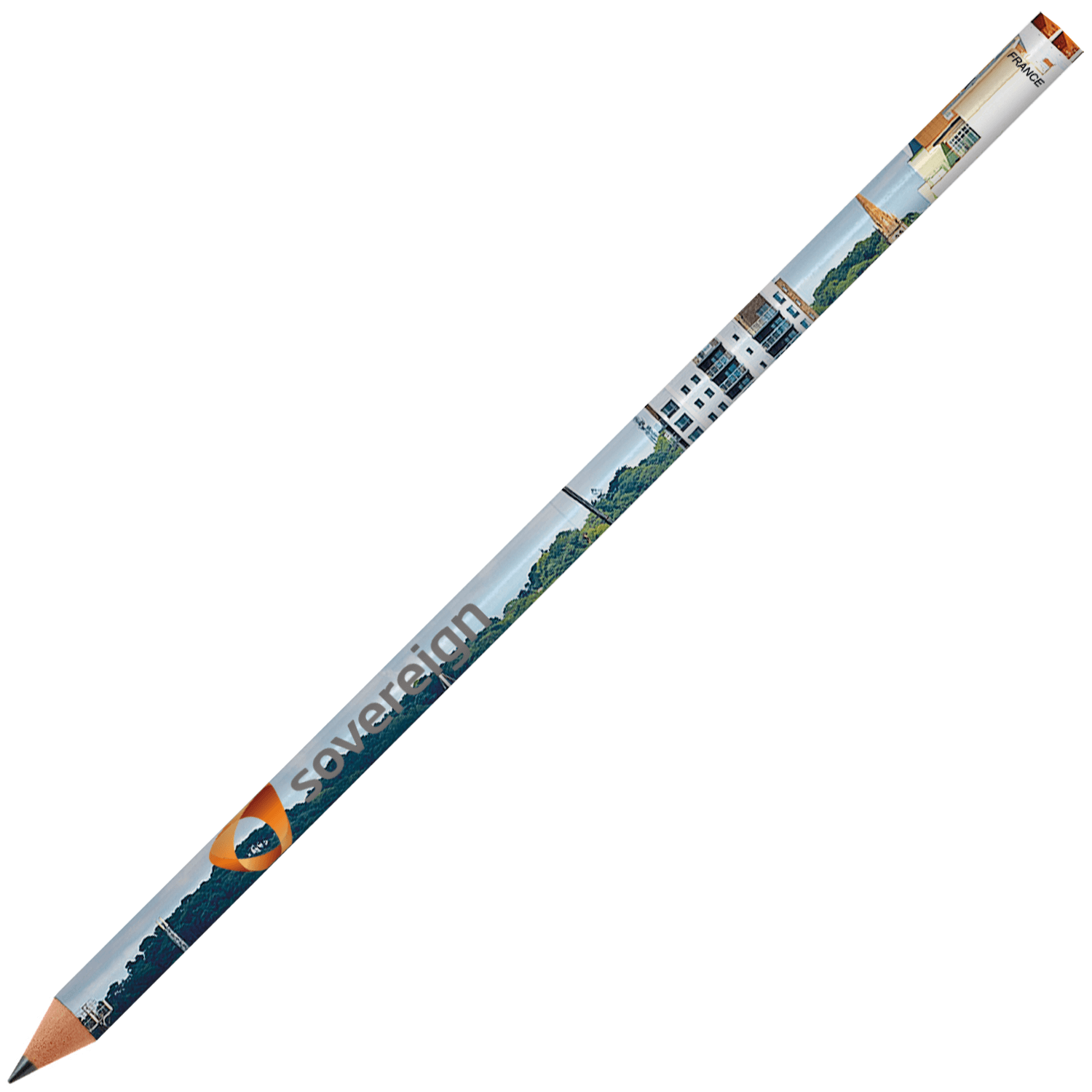 BIC® Evolution Pencil Full colour without Eraser
