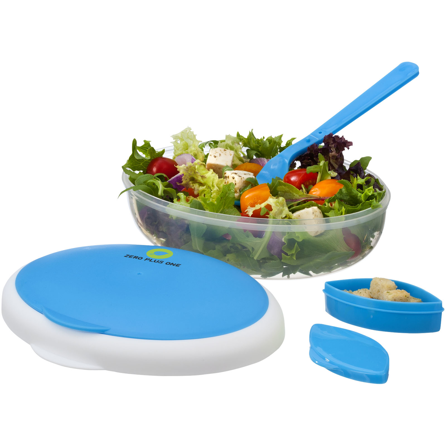 Maalbox Lunch Box