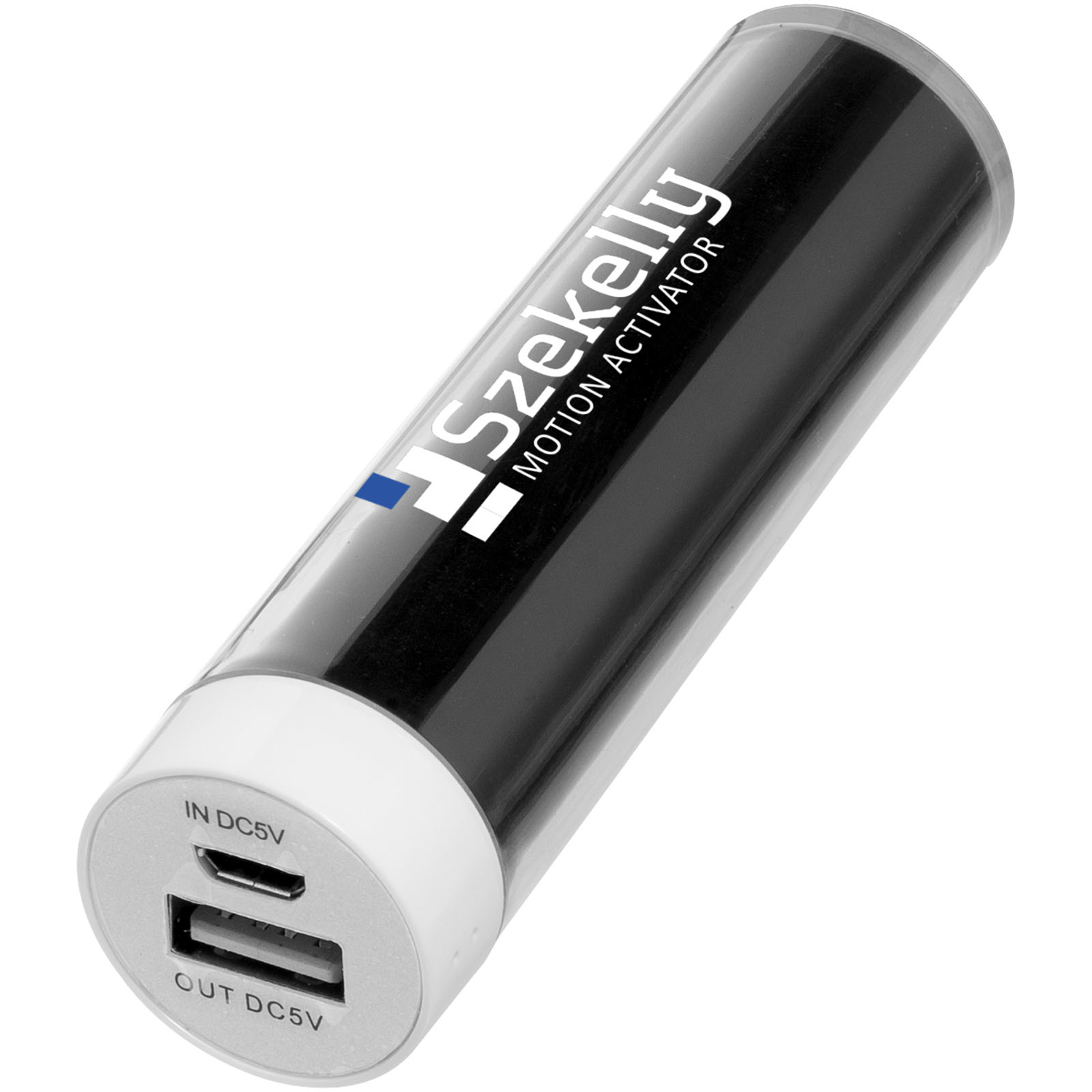 Dash Power Bank 2200Mah