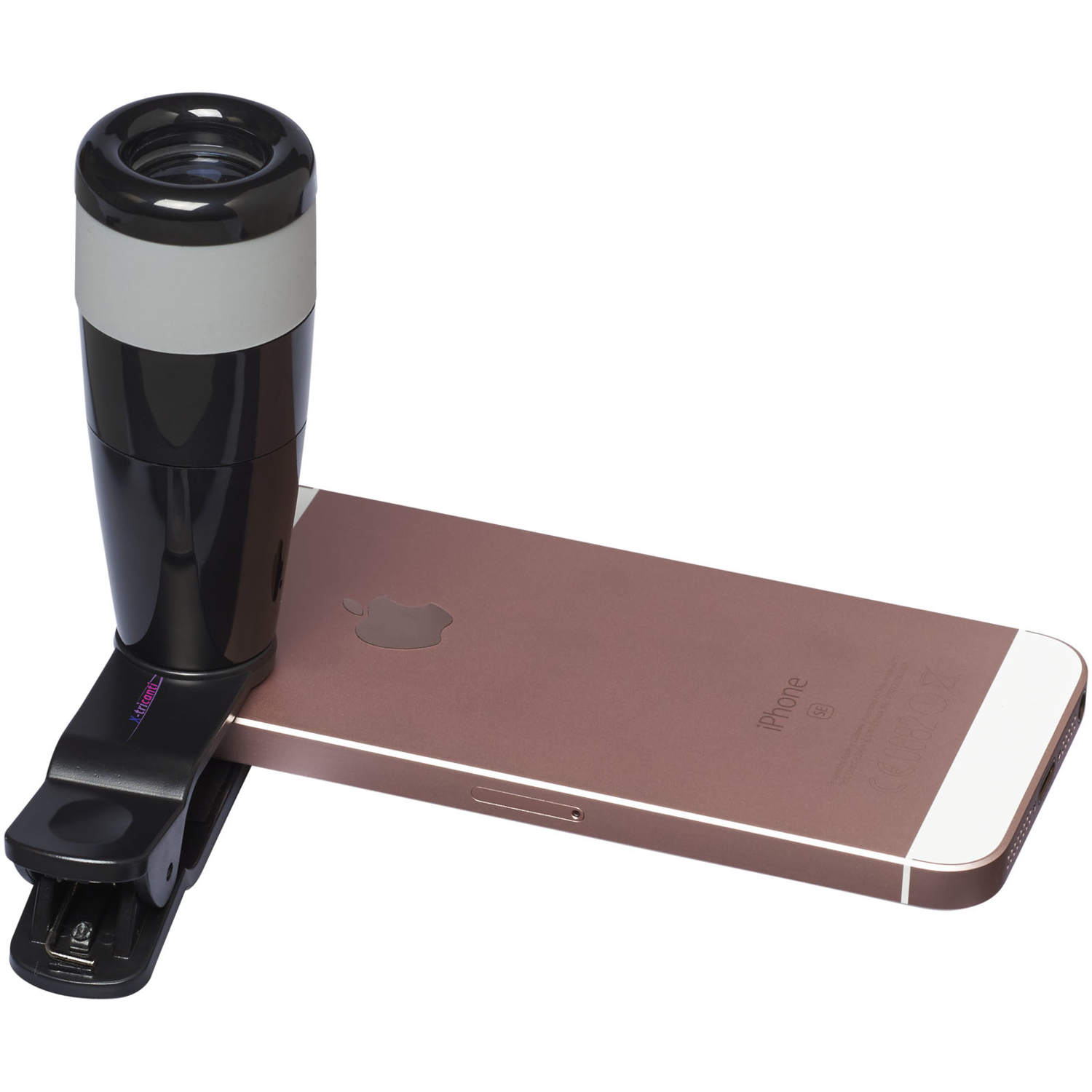 Zoom-In 8X Telescopic Smartphone Camera Lens