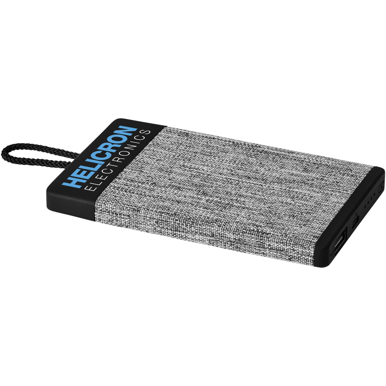 Weave 4000 Mah Fabric Power Bank