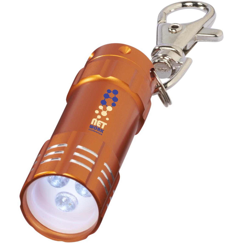Astro Led Keychain Light