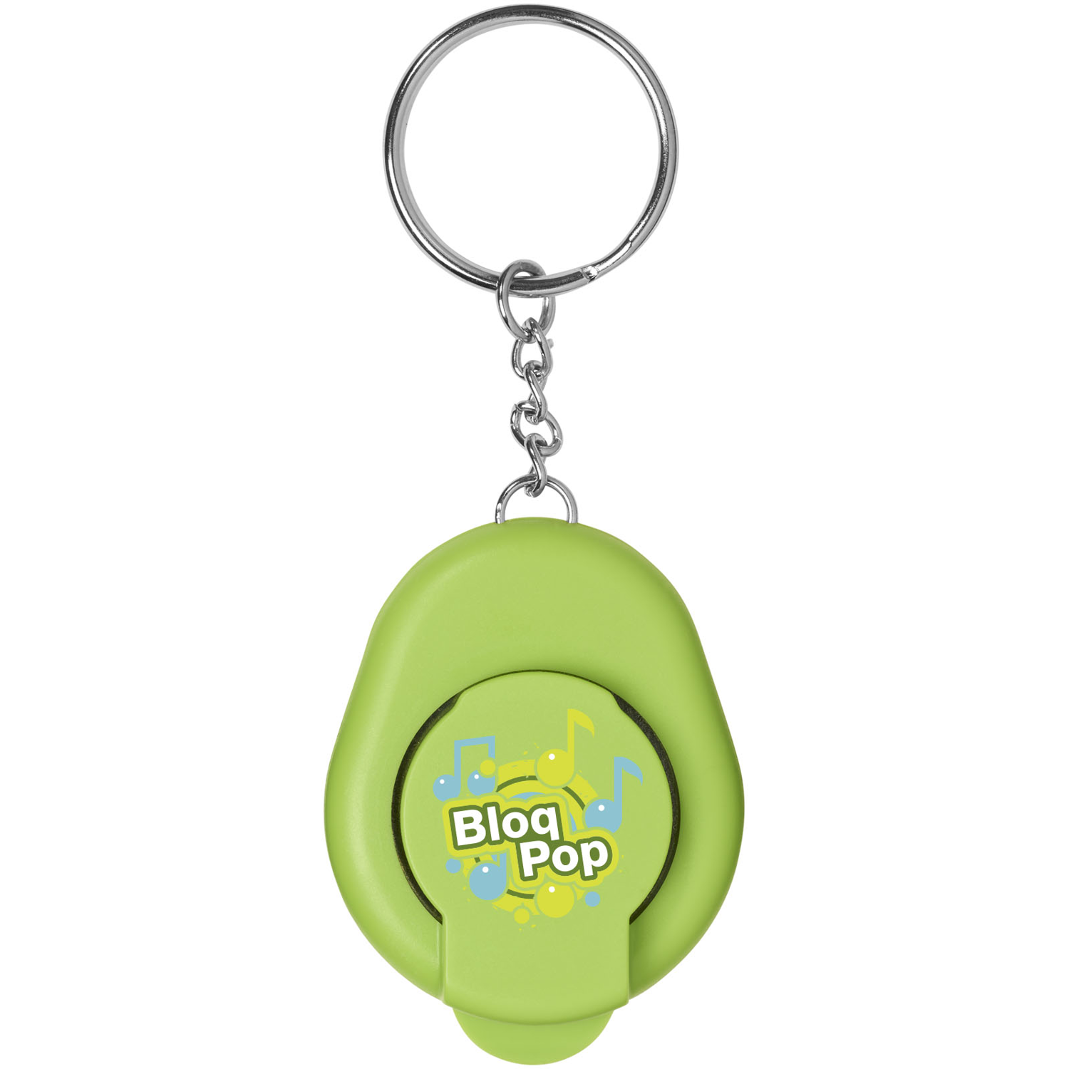 Cappi Bottle Opener Key Chain