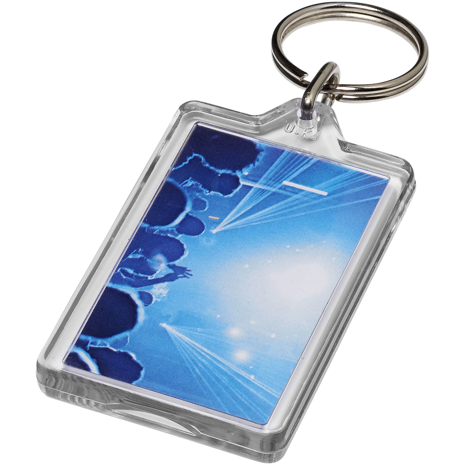 Luken G1 Reopenable Keychain