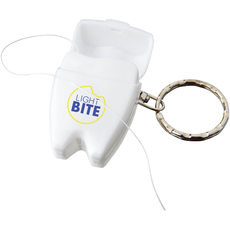 Demi Dental Floss Keychain