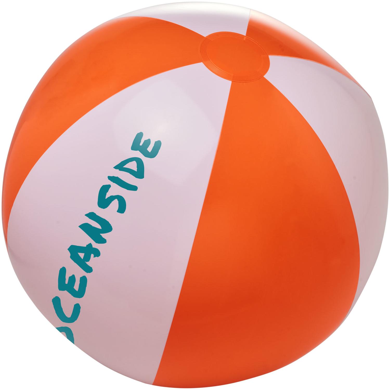 Bora Solid Beach Ball