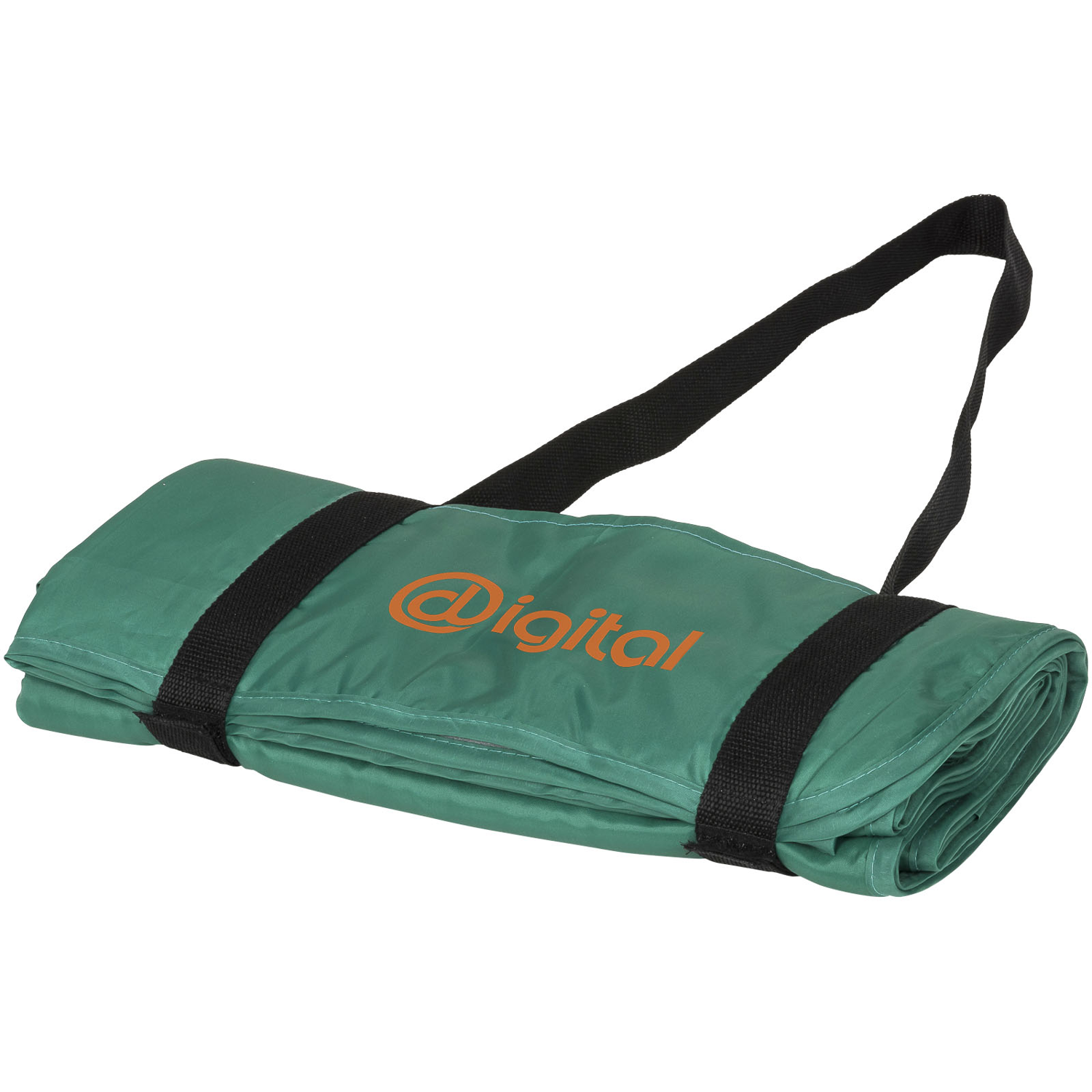 Roler Picnic Plaid With Carrying Strap