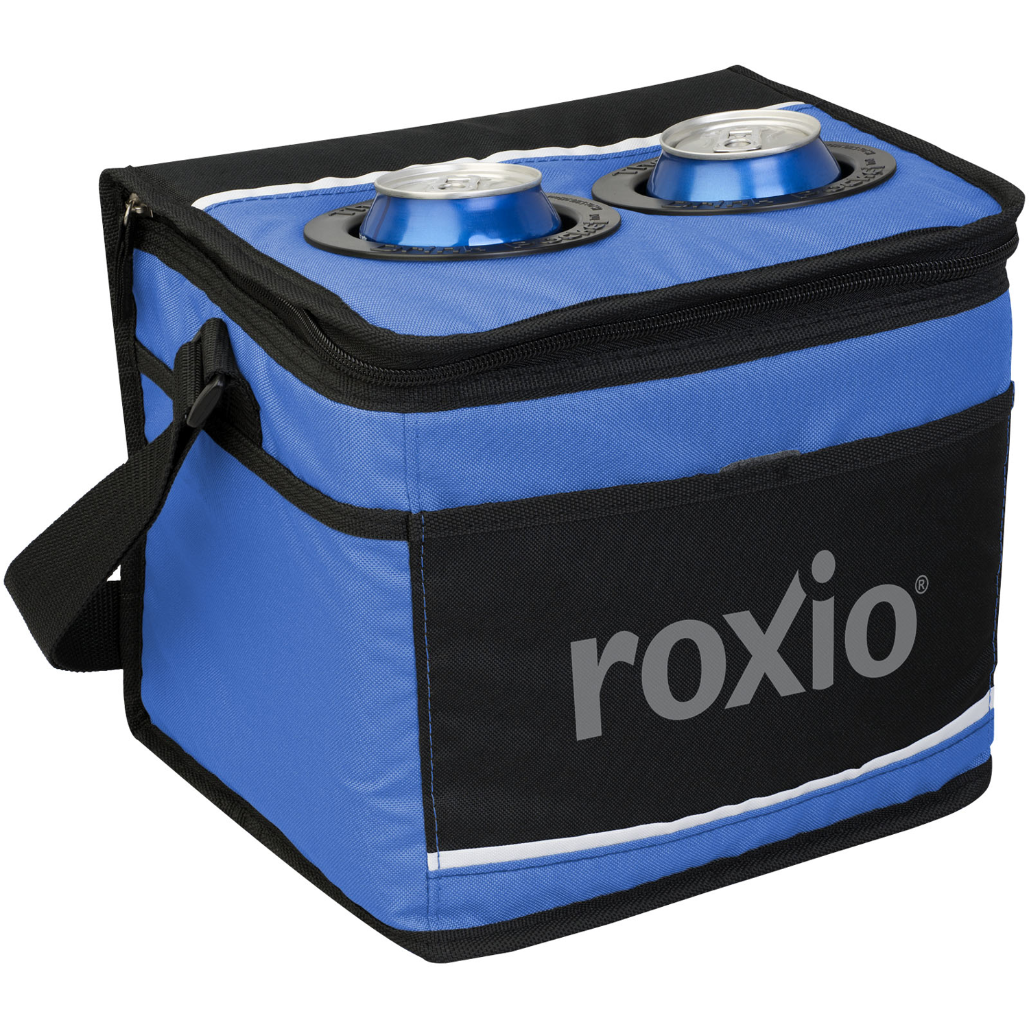 Polluck 12-Can Cooler Bag