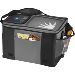 Table-Top 50-Can Cooler Bag