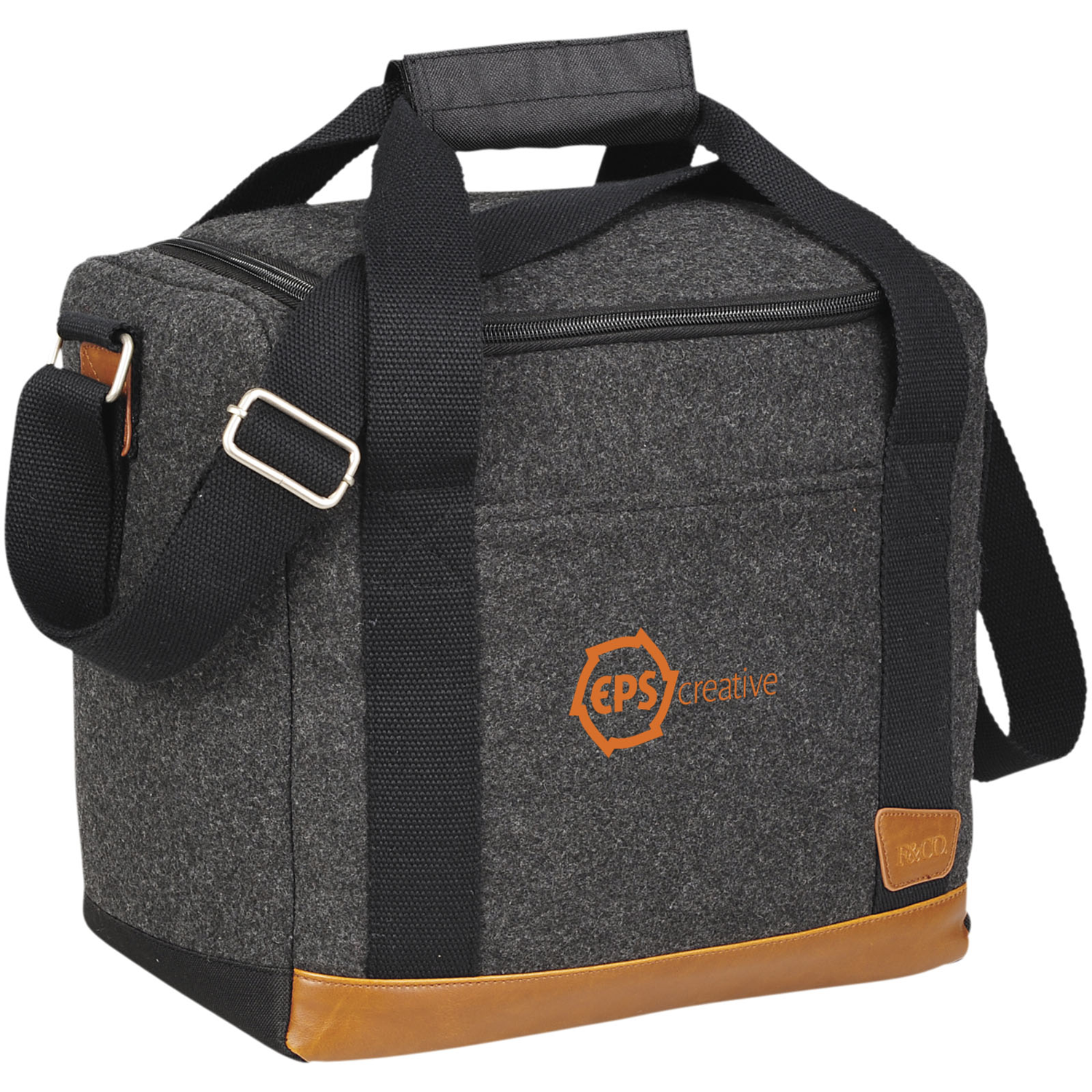 Campster 12-Bottle Cooler Bag
