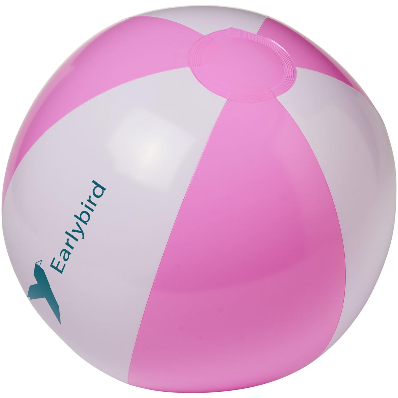 Palma Solid Beach Ball