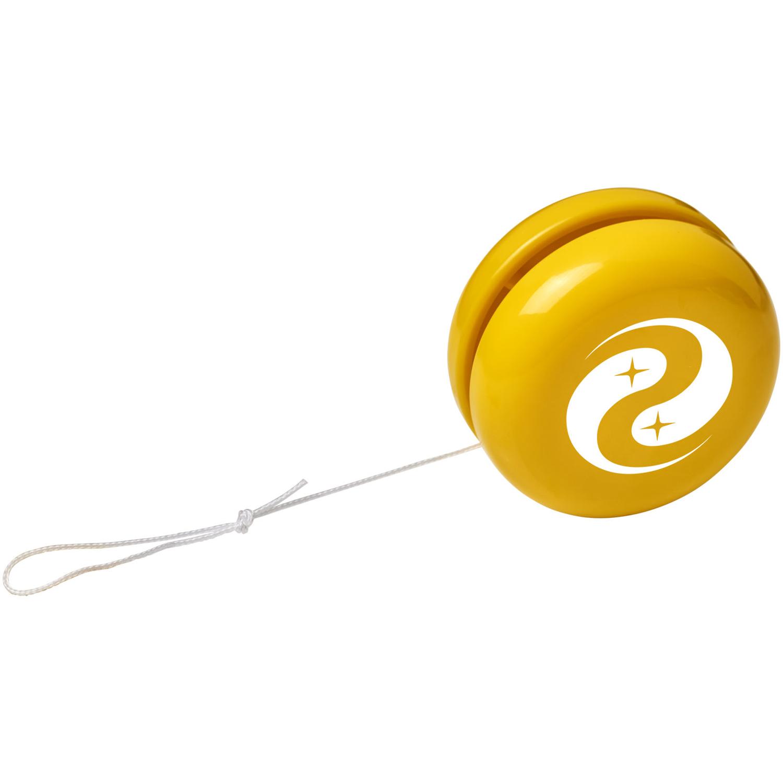 Garo Plastic Yo-Yo