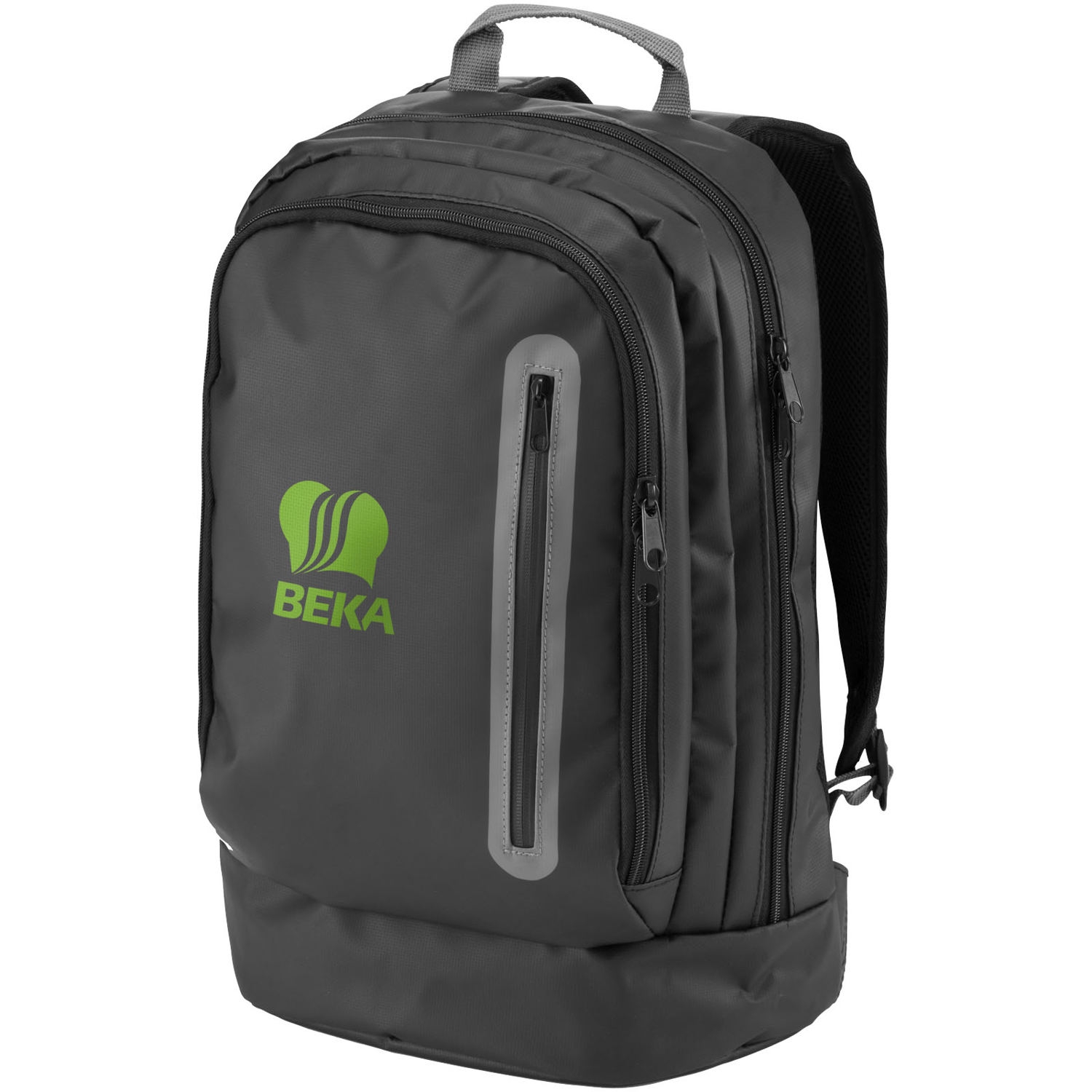 "North-Sea 15.4"" Water-Resistant Laptop Backpack"