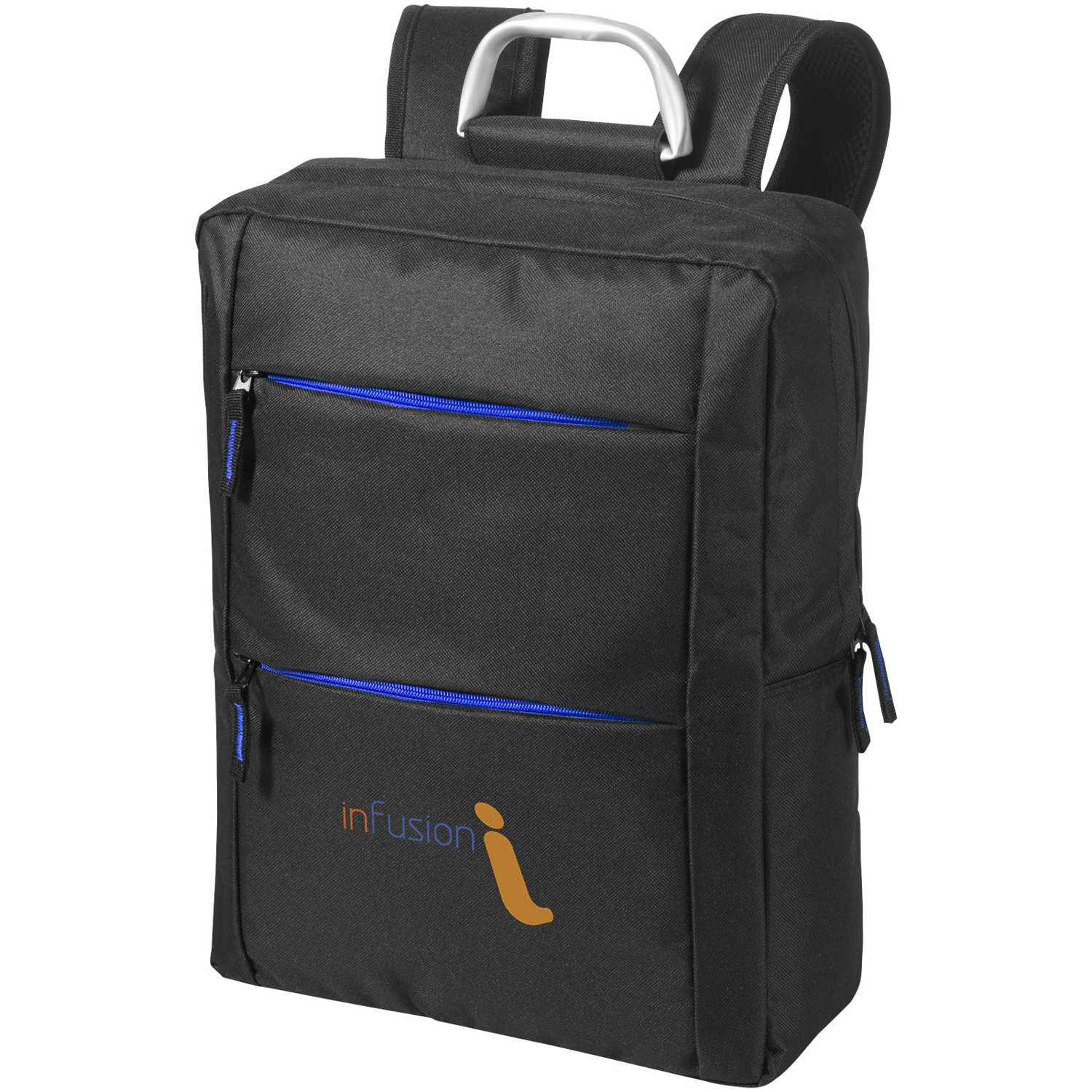 "Boston 15.6"" Laptop Backpack"
