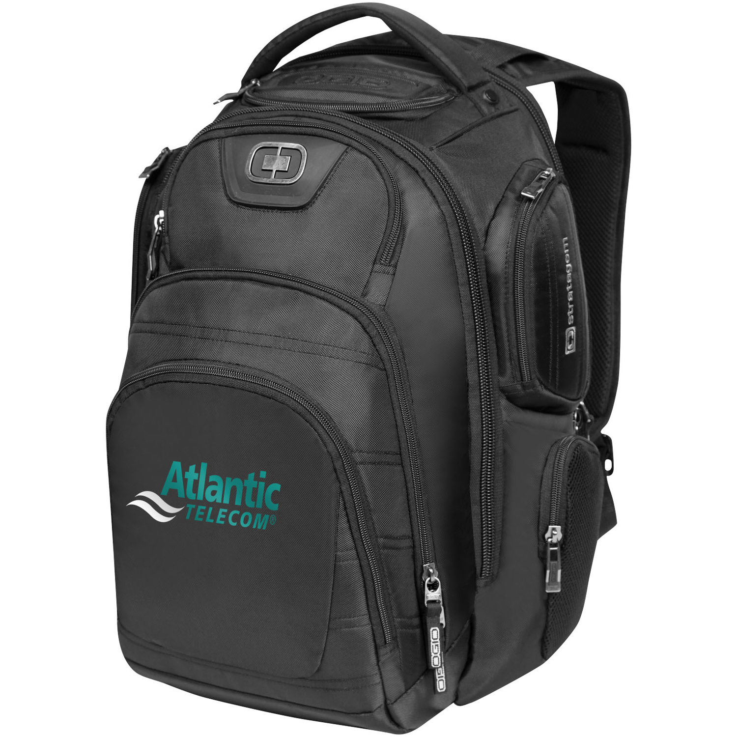 "Stratagem 17"" Laptop Backpack"
