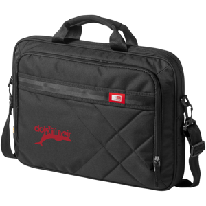 """Quinn 17"""" Laptop And Tablet Case"""