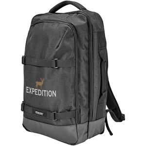 Multi 2-Strap Laptop Backpack