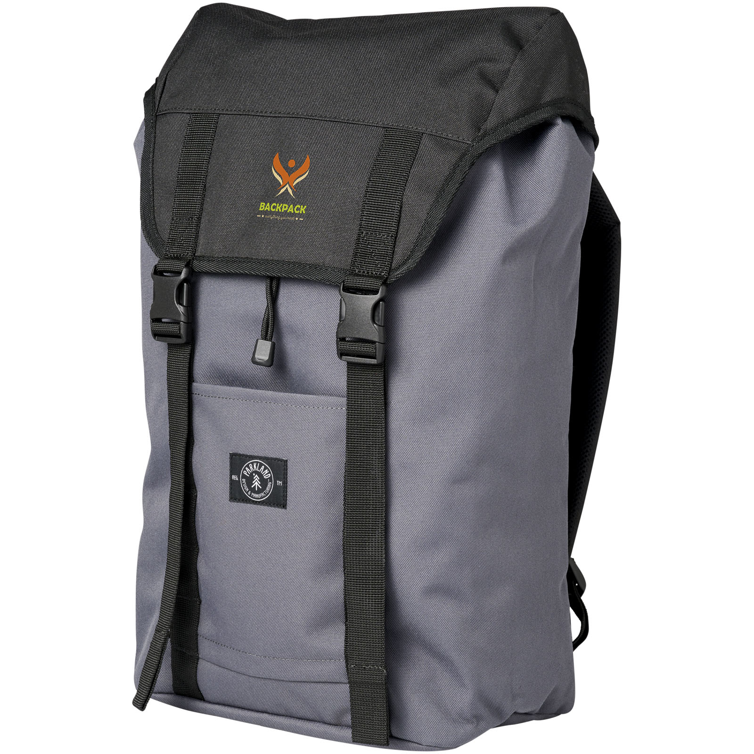 "Westport 15"" Rpet Laptop Backpack"