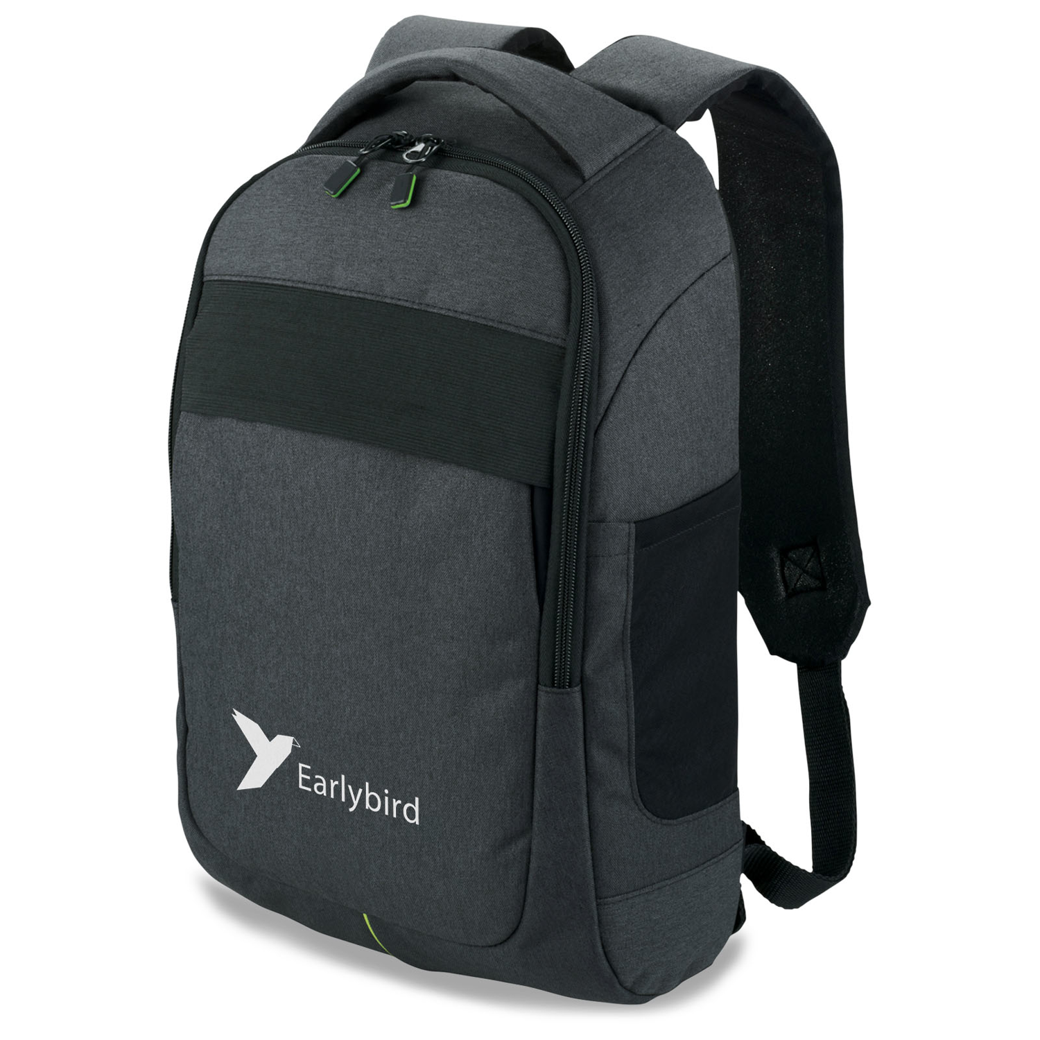 "Power-Strech 15.6"" Laptop Backpack"